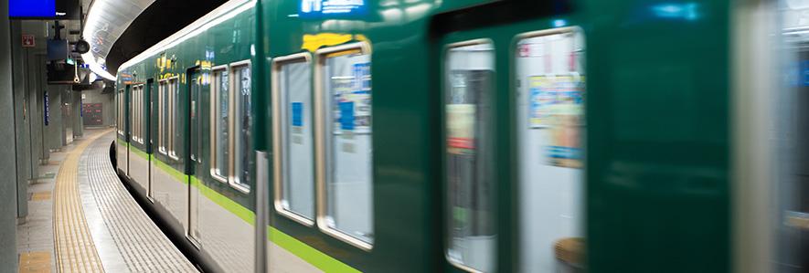 電車広告.comとは?
